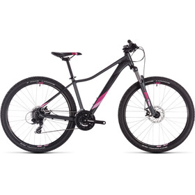 Cube Access WS Women Iridium'n'Berry